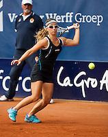 September 01, 2014,Netherlands, Alphen aan den Rijn, TEAN International, Beatriz Garcia-Vidagany (ESP)<br /> Photo: Tennisimages/Henk Koster