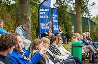 Netherlands, September 27,  2020, Beneden-Leeuwen, TV Lewabo, Competition, Men's premier league, TV Lewabo vs TV Suthwalda, <br /> Photo: Henk Koster/tennisimages.com