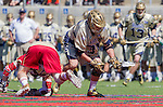 03-08-14 Notre Dame vs Denver - NCAA Div I Men's Lacrosse