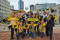 150323 Wellington City Council Sports Celebration