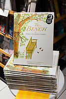 JUN 08 Meghan Markle's new book The Bench, London, UK - 8 June 2021