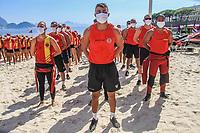 21/12/2020 - INÍCIO DA OPERAÇÃO VERÃO NO RIO DE JANEIRO