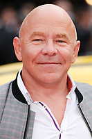 "Dominic Littlewood<br /> attending the premiere of ""Logan Lucky"" at the Vue West End, Leicester Square, London. <br /> <br /> <br /> ©Ash Knotek  D3295  21/08/2017"