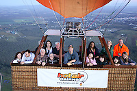 20100509 MAY 09 CAIRNS HOT AIR BALLOONING