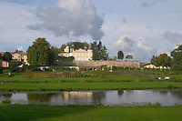 Chateau Lafite rothschild, Pauillac, Medoc, Bordeaux, France