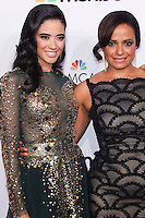 PASADENA, CA, USA - OCTOBER 10: Edy Ganem, Judy Reyes arrive at the 2014 NCLR ALMA Awards held at the Pasadena Civic Auditorium on October 10, 2014 in Pasadena, California, United States. (Photo by Celebrity Monitor)