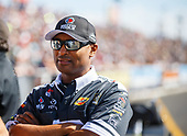 24-26 February, 2017, Phoenix, Arizona, USA Antron Brown, Matco Tools, top fuel dragster ©2017, Mark J. Rebilas