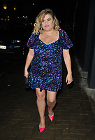 Nadia Essex at the Lit Bar launch party, Lit Bar, Lendal Terrace, Clapham, on Friday 10th September 2021 in London, England, UK. <br /> CAP/CAN<br /> ©CAN/Capital Pictures