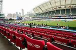 Boxes 34/35 & 1865 at the HSBC Hong Kong Rugby Sevens 2017 on 08 April 2017 in Hong Kong Stadium, Hong Kong, China. Photo by Chris Wong / Power Sport Images