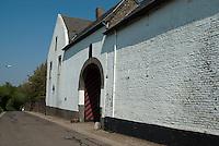 De Roosenhof , Bruisterbosch