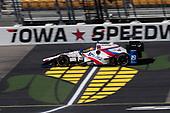 Verizon IndyCar Series<br /> Iowa Corn 300<br /> Iowa Speedway, Newton, IA USA<br /> Saturday 8 July 2017<br /> Ed Jones, Dale Coyne Racing Honda<br /> World Copyright: Michael L. Levitt<br /> LAT Images