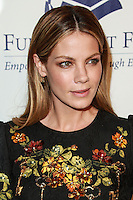 BEVERLY HILLS, CA, USA - OCTOBER 14: Michelle Monaghan arrives at the 20th Annual Fulfillment Fund Stars Benefit Gala held at The Beverly Hilton Hotel on October 14, 2014 in Beverly Hills, California, United States. (Photo by David Acosta/Celebrity Monitor)