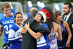 Los Altos High School homecoming halftime show 2010