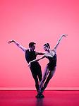 English National Ballet Sinfonietta Giacosa