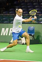 2011-02-07, Tennis, Rotterdam, ABNAMROWTT,  Ivan ljubicic,