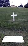 Robert F. Kennedy grave Arlington Virginia, Washington, D.C., Arlington National Cemetery Washington D.C.,   fine art photography by Ron Bennett (c). Copyright, Fine Art Photography by Ron Bennett, Fine Art, Fine Art photo, Art Photography,