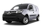 Renault Kangoo Express Maxi Cargo Van 2014
