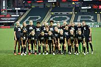 Portland Thorns FC v OL Reign, September 30, 2020