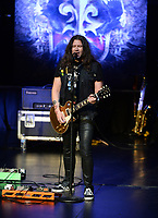 FORT LAUDERDALE FL - SEPTEMBER 24: Phil X of the Kurt Deimer band performs at The Broward Center for the Performing Arts on September 24, 2021 in Fort Lauderdale, Florida. Credit: mpi04/MediaPunch