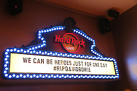 Hard Rock Cafe am Times Square