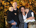 Rhodes Family