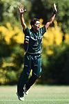Cricket - WTTU v Marlborough Falcons