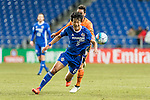 Ulsan Hyundai FC (KOR) vs Brisbane Roar (AUS) during the AFC Champions League 2017 Group E match at the Ulsan Munsu Football Stadium on 28 February 2017 in Ulsan, South Korea. Photo by Victor Fraile / Power Sport Images