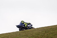 VALENTINO ROSSI - ITALIAN - MOVISTAR YAMAHA MotoGP - YAMAHA<br /> Austin 22-4-2018 Moto Gp USA <br /> Grand Prix of The Americas<br /> Foto Vincent Guignet / Panoramic / Insidefoto