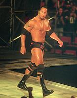 Dwayne The Rock Johnson  1998<br /> Photo By John Barrett/PHOTOlink