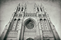 National Cathedral Washington DC Architecture Black and White Photography Washington DC Art - - Framed Prints - Wall Murals - Metal Prints - Aluminum Prints - Canvas Prints - Fine Art Prints Washington DC Landmarks Monuments Architecture