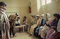 France 2013 <br /> Checkup for the Kurdish immigrants in the camp of Lastic   <br /> Irak 2013  <br /> Bilan de sante pour les immigrants kurdes au camp de Lastic