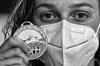 PIROVANO Anna Italian Champion<br /> 200m Individual Medley Women<br /> Roma 13/08/2020 Foro Italico <br /> FIN 57 Trofeo Sette Colli 2020 Internazionali d'Italia<br /> Photo Andrea Staccioli/DBM/Insidefoto