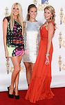Stephanie Pratt,Audrina Patridge & Lauren LO Bosworth at the 2010 MTV Movie Awards held at The Gibson Ampitheatre in Universal City, California on June 06,2010                                                                               © 2010 Debbie VanStory / Hollywood Press Agency