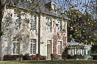 """Europe/France/Pays de la Loire/49/Maine-et-Loire/Briollay: Hotel Restaurant Relais et château """"Chateau de Noirieux"""""""