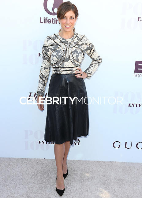 HOLLYWOOD, LOS ANGELES, CA, USA - DECEMBER 10: Kate Walsh arrives at The Hollywood Reporter's 23rd Annual Power 100 Women In Entertainment Breakfast held at Milk Studios on December 10, 2014 in Hollywood, Los Angeles, California, United States. (Photo by Xavier Collin/Celebrity Monitor)