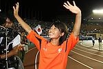 Yoko Tanaka (JPN), .AUGUST 26, 2012 - Football / Soccer : .FIFA U-20 Women's World Cup Japan 2012, Group A .match between Japan 4-0 Switzerland .at National Stadium, Tokyo, Japan. .(Photo by Daiju Kitamura/AFLO SPORT)