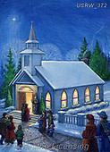 Randy, HOLY FAMILIES, HEILIGE FAMILIE, SAGRADA FAMÍLIA, paintings+++++,USRW372,#xr#,church