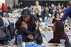January 21, 2019; Martin Luther King Jr. Celebration Luncheon 2019 (Photo by Matt Cashore/University of Notre Dame)