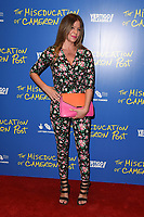 """Lucy Horobin<br /> arriving for the premiere of """"The Miseducation of Cameron Post"""" screening at Picturehouse Central, London<br /> <br /> ©Ash Knotek  D3424  22/08/2018"""