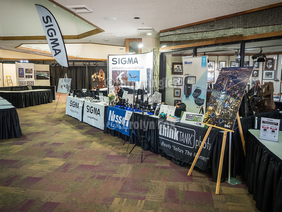 Welcome Back Sigma! East Hall galleries and vendors, STW XXXI, Winnemucca, Nevada, April 10, 2019.<br /> .<br /> .<br /> .<br /> .<br /> @shootingthewest, @winnemuccanevada, #ShootingTheWest, @winnemuccaconventioncenter, #WinnemuccaNevada, #STWXXXI, #NevadaPhotographyExperience, #WCVA, @SigmaCorporationOfAMerica