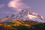 Mount Sneffels, San Juan Mountains, Colorado