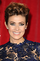 Kym Marsh<br /> at the British Soap Awards 2017 held at The Lowry Theatre, Manchester. <br /> <br /> <br /> ©Ash Knotek  D3272  03/06/2017