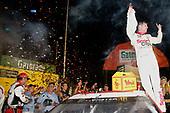Monster Energy NASCAR Cup Series<br /> Bojangles' Southern 500<br /> Darlington Raceway, Darlington, SC USA<br /> Sunday 3 September 2017<br /> Denny Hamlin, Joe Gibbs Racing, Sport Clips Toyota Camry<br /> World Copyright: Matthew T. Thacker<br /> LAT Images