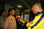 Malaysia vs Vietnam during their AFF Suzuki Cup 2010 Semi-Finals first leg match at Bukit Jalil National Stadium on 15 December 2008, in Kuala Lumpur, Malaysia. Photo by Stringer / Lagardere Sports