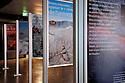 03/09/09 - SAINT OURS LES ROCHES - PUY DE DOME - FRANCE - Vulcania. Centre Europeen du Volcanisme - Photo Jerome CHABANNE
