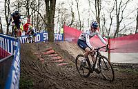 2021 UCI CX World Cup Overijse (BEL)<br /> Vlaamse Druivencross<br /> <br /> Men's Race<br /> <br /> ©kramon