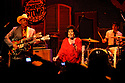 Wanda Jackson performs at the Ponderosa Stomp in New Orleans, Wed., April 29, 2009.