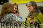 Cleo Murphy, Green Party at the General Election count in Killarney on Sunday.