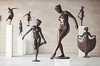 Art Gallery / Bronsgieterij Hans Steylaert
