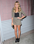 Renee Bargh attends The Opening of Kimberly Snyder's Glow Bio in West Hollywood in West Hollywood, California on November 14,2012                                                                               © 2012 DVS / Hollywood Press Agency